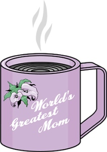 mothers day cup